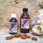 Bitter Almond Oil (Amigdalis communis)