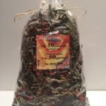 The Plus-50 years old mixed Tea