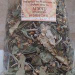 Mixed tea against Stress