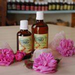 Natural extract of Rose (Rosa Canina)