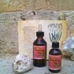Natural extract of Balsam - St John Wort