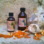 Natural extract of Orange (Citrus Auratica)