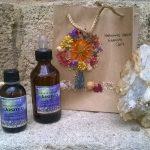 Natural extract of Jasmine (Jasminus Officinalis)