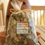 40-Herbs mixed Tea