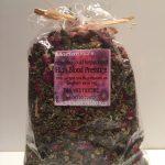 Mixed Tea against high blood pressure