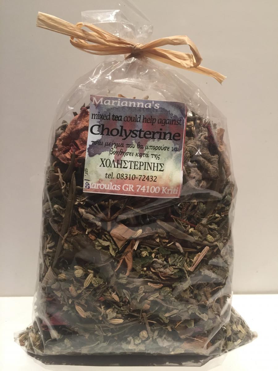 chrolysterine_tea